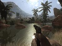 Far Cry 2 Oasis