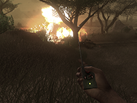 Far Cry 2 Detonation