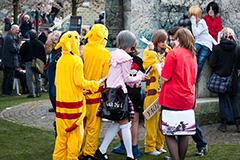 Copenhagen Sakura Festival 2012