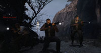Left 4 Dead: Blood Harvest campaign